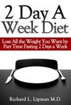 2 Day a Week Diet Plan