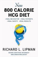 800 Calorie HCG Diet Plan