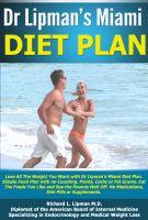 Miami Diet Plan Book