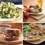 Vegetarian & Vegan Diet Plan