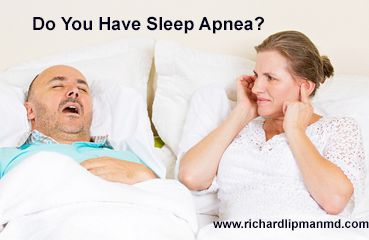 Is sleep apnea causing your insomnia?