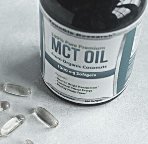 mct oil for intermittent fasing