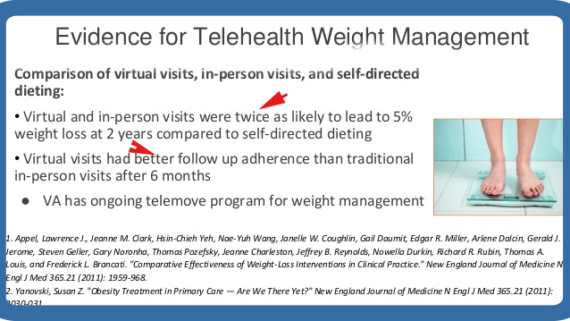 vitual weight loss plans very successful results